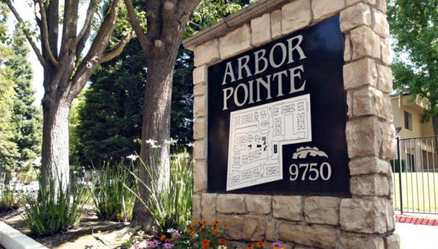 Arbor Pointe Apartments