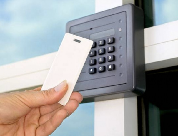 Everything You Need To Know About Door Security and Electronic Access Control